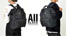 Anello Limited Edition All Black Backpack