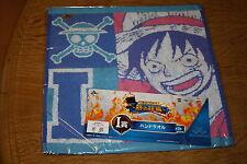 """Handtuch Towel Anime """"One Piece"""" """" LUFFY """"direkt aus Japan nirgendwo kaufen kann"""