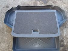 JDM Honda Civic EG6 EG4 SIR B16A VTEC D15B hatchback Cargo Trunk Storage box OEM