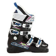 NEW Nordica Dobermann Spitfire 120 ski boots, mens 7