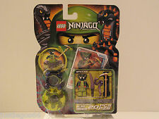 LEGO Ninjago Spinner Spitta 9569, New and Factory Sealed
