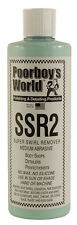 Poorboys SSR2 Super Swirl Remover Medium Abrasive Authorised Poorboys stockist
