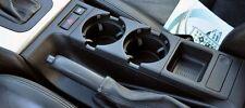 BMW E46 Getränkehalter Münzbox Ablagefach Mittelkonsole Cabrio Coupe Compact 3er