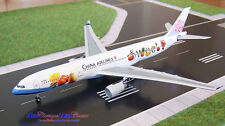 "Aeroclassics Airbus A330-200 China Airlines B-18311 ""Sweet fruits"""