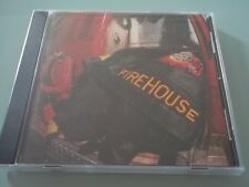FIREHOUSE - HOLD YOUR FIRE -  CD NUOVO SIGILLATO (SEALED)
