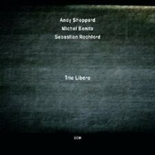 ANDY SHEPPARD - TRIO LIBERO  CD NEU