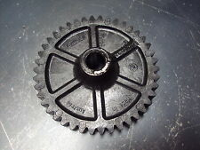 08 2008 CAN AM 400 X 400X BOMBARDIER FOUR WHEELER ENGINE MOTOR GEAR