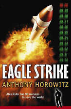 Eagle Strike (Alex Rider), Horowitz, Anthony Paperback Book