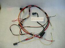 lawn mower chassis murray 250x51ma chassis wiring harness for murray riders