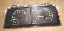 Daihatsu Charade instrument panel cluster assembly   ==1991 model LHD