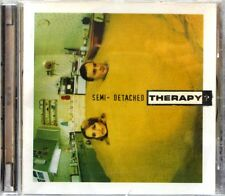 """Therapy? - Semi-Detached (CD 1998) Features """"Church Of Noise"""""""