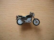 Pin Anstecker BMW R 100 R / R100R schwarz black Motorrad Art 0143 Motorbike Moto