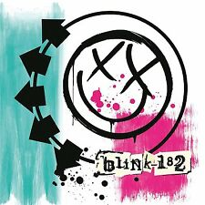 Blink-182 - Blink-182 (180g Ltd 2LP Vinyl, MP3, Reissue) Back to Black, NEU+OVP!