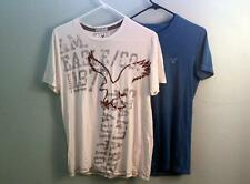 Lot Of 2 American Eagle T Shirts Men's Small & XS