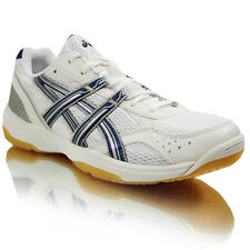 Asics Seigyo Junior Allround Squash Tennis Court Trainers Shoes, UK 4 EU 37.5
