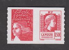 France -Timbres neufs - Autoadhésifs - Paire N° P3716