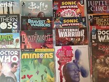 25 INDEPENDENTS US COMIC BOOKS WHOLESALE JOB LOT MODERN AGE NEW GRAB BAG BARGAIN