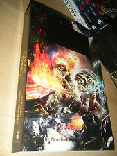 Graham McNeill ++ EYE OF TERRA 1st/TPB MINT Wahammer 40K Horus Heresy Book 35