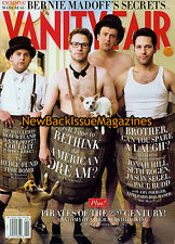 Vanity Fair 4/09,Jonah Hill,April 2009,NEW