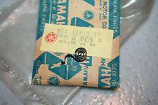 nos Yamaha vintage snowmobile starter brush spring 1972-72 ew643