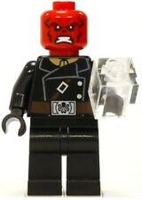 (NEW) LEGO Marvel - The Red Skull with Tesseract - split from set 76017