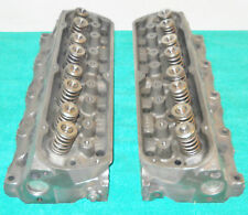 1986 Ford Mustang LX GT Saleen Convertible ORIG 5.0 Liter 302 EFI CYLINDER HEADS