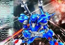 Metal Detail Up Part Set For 1/100 MG MS-18E KAMPFER Gundam - U.S.A. SELLER