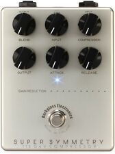 Darkglass Super Symmetry Bass Compressor Pedal (Open Box)