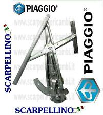 ALZAVETRO MANUALE ANT. SX PIAGGIO PORTER D120 PICK-UP -WINDOW WINDER- 56581R