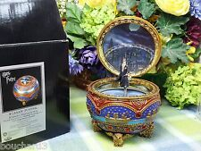 Harry Potter Musical Music box Trinket box San Francisco Music box company