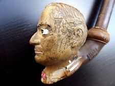 PIPE with the image of William Jennings Bryan  US presidential elections in 1908