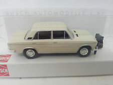 50514 Busch Automodelle 1:87 Lada 1500 mit Radar SRD 77 der DDR  NEU