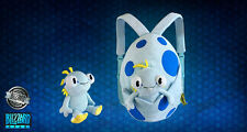 SDCC 2015 Blizzcon Blizzard WoW Cute But Deadly Murloc Backpack EXCLUSIVE NIB