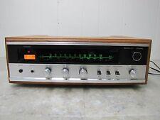 SANSUI 200 VINTAGE 70'S AM/FM STEREO RECEIVER WORKS WELL VGC CLEAN IN & OUT