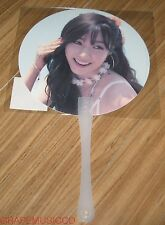 GIRLS' GENERATION SMTOWN COEX Artium SUM OFFICIAL GOODS PARTY TIFFANY FAN NEW