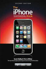 The iPhone Book: (Covers IPhone 3G, Original IPhone, and IPod Touch): How to Do