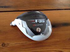 New Heater F-35 Titanium Golf Club Head Driver 24º Left Hand