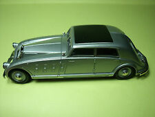 MAYBACH  DS 8  ZEPPELIN  SPOHN  1/43  TIN  WIZARD  NO  CHROMES