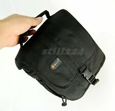 Olympus SP-720 SP-620 SP-810 SP-820 UZ Camera Case Bag Shoulder Strap Card