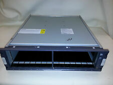 NetApp DS14MK4 Disk Shelf w/ 2x ESH4 + 2x Power Supplies DS14 MK4