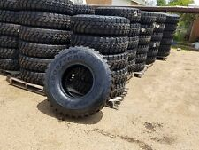 Five NEW! 12.00R20 Goodyear G272 New Tire 44 inch tall Military tires