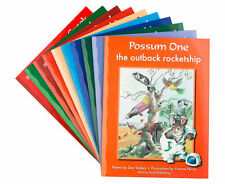 Possum Creek Collection - 10 Book Pack