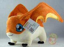 "Patamon plush 12 inch/30 cm Digimon Plush 12""/30cm High Quality UK Stock Patamon"