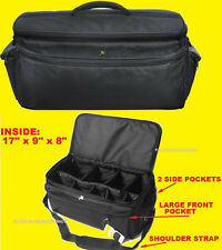EXTRA LARGE SIZE PRO CARRYING CASE BAG  Canon REBEL EOS T6i T5i T4i SL1 100D 650