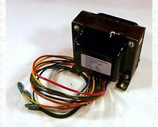 Kustom 72 Tube Amp Output Transformer 2200 Ohms CT To 4,8,16 Ohm 72 Watt Audio