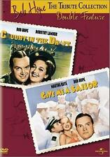 Caught in the Draft / Give Me a Sailor (DVD) Bob Hope NEW
