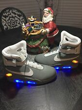 Back to the Future Nike Air Mag (Men's size 11)