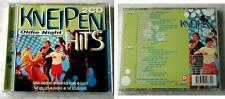 KNEIPEN HITS Oldie Night - Dave Edmunds, Easybeats, Shocking Blue,... DO-CD TOP