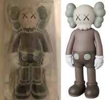 2016 KAWS COMPANION OPEN EDITION BROWN MEDICOM TOY PLUS Be@rbrick New