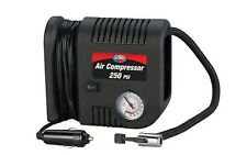 All-Power Portable Air Compressor 250 PSI 12 Volt Automotive Emergency Roadside